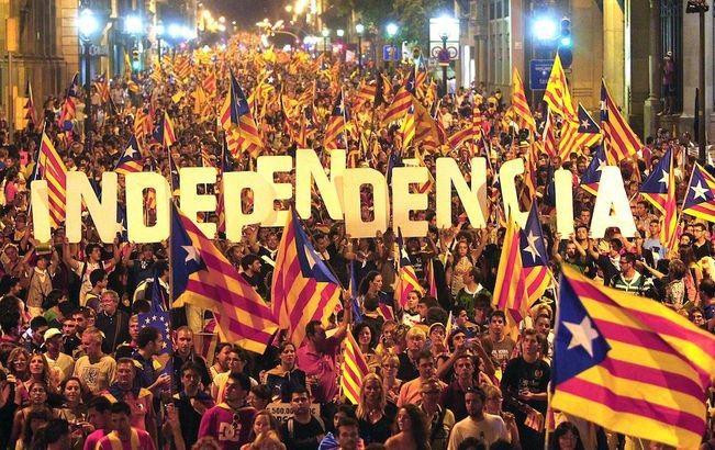 independance-catalogne